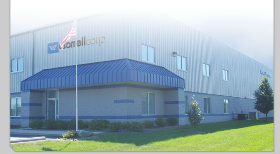 Worrell Corporation has been providing solutions for businesses for 23 years!
