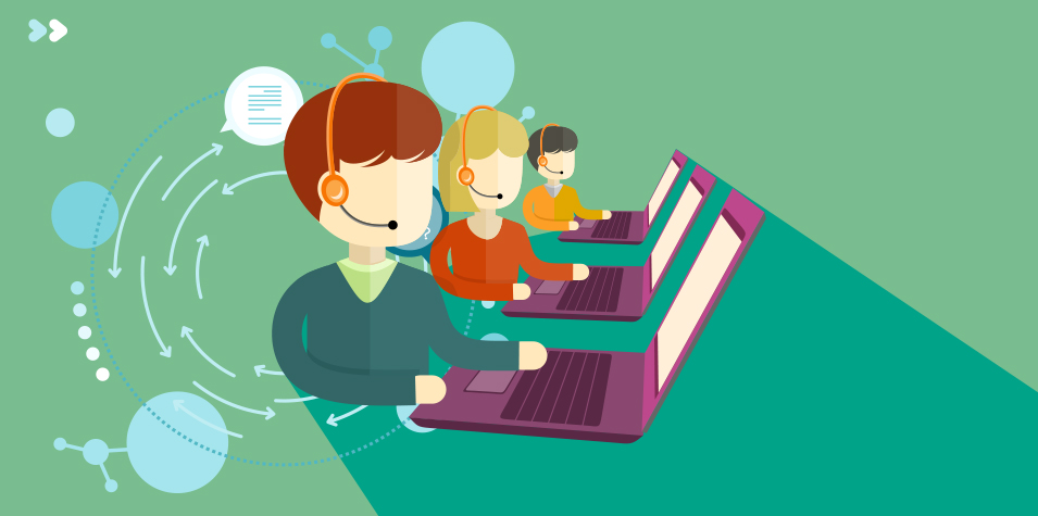 No Automated Answering Service Here. Just Highly Qualified Customer Service Representatives. Ready to Answer Your Questions.