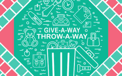 How to Keep Your Giveaway from Being a Throwaway