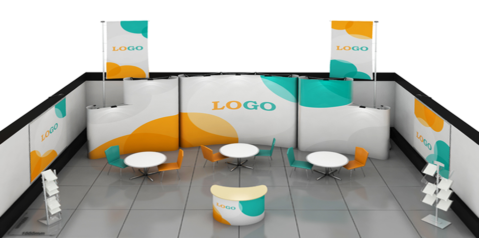 Gearing up for that next tradeshow?
