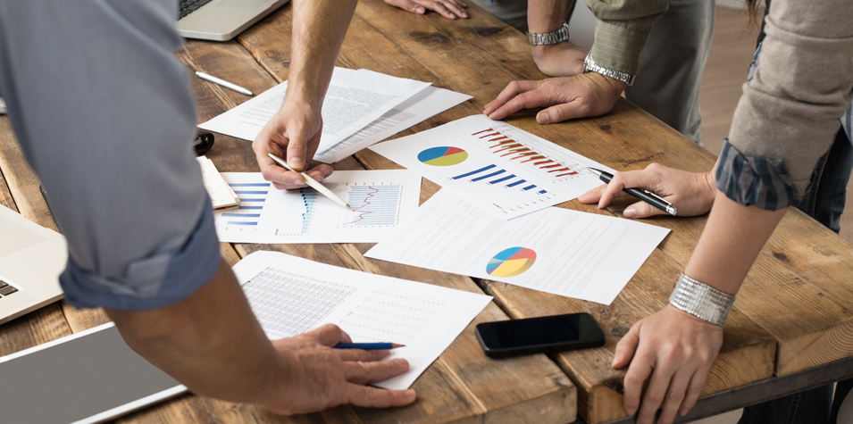 Why it's WISE to Include Worrell and your sales team in marketing budget discussions